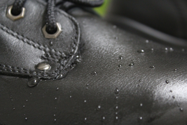 WATERPROOFING AND VAPOUR PERMEABILITY